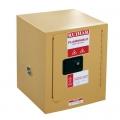4加仑易燃液体防火安全柜|FM防爆柜